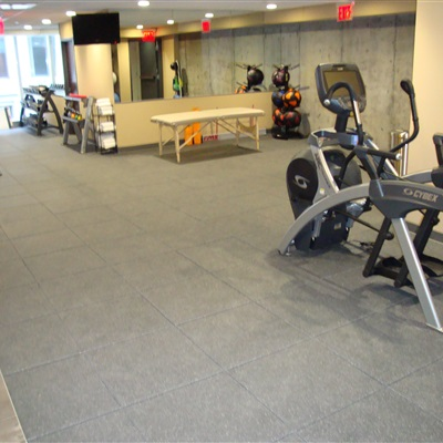 Sport Floor Area for Working Out