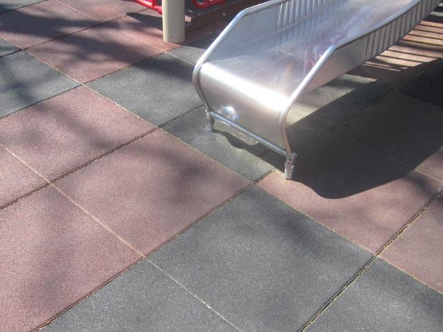 UNITY Playground Flooring Showing No Signs of Wear Since 2006